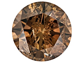 1.40ct Diamond 7.2mm Included Round