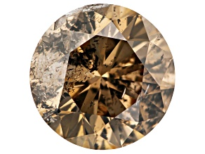 1.70ct Diamond 7.5mm Included Round