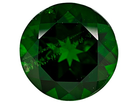 Chrome Diopside 9mm Round 2.75ct