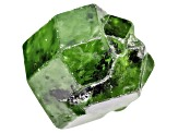 Garnet Demantoid Free Form Crystal 10.00ct