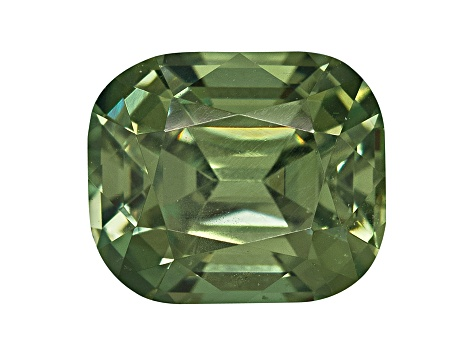 Garnet Demantoid 5.5x4.5mm Rectangular Cushion Matched Pair 1.58ctw