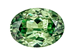 Garnet Demantoid 8x6mm Oval 1.50ct