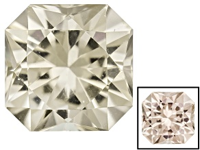 Diaspore Color Change 4mm Square 0.30ct