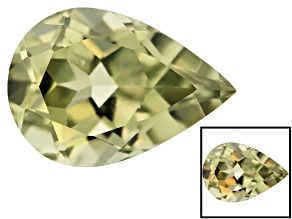 Zultanite Color Change Pudgy Pear Shape mm Varies 1.60ct