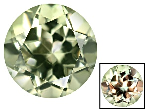 Zultanite® 1.10ct  Avg 6.5mm Rd Color Change /Mined: Turkey