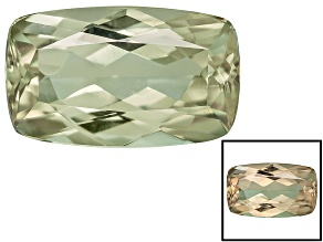 Zultanite Color Change mm Varies Rectangular Cushion 1.60ct