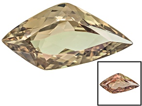 Zultanite Color Change 25x13mm Fancy Shape 11.79ct