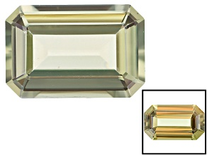 Zultanite Color Change Emerald Cut 7.00ct