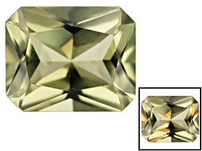 Zultanite Color Change 11x9mm Rectangular Octagonal Radiant Cut 4.75ct
