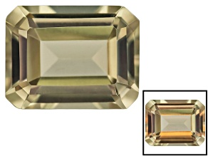 Zultanite Color Change 9x7mm Rectangular Octagonal 2.25ct