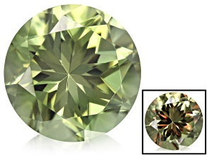 Zultanite® Color Change 12.25ct 14mm Round