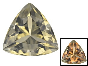 Zultanite Color Change 10mm Trillion 3.10ct