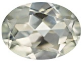 Diaspore Color Change 7x5mm Oval 0.80ct