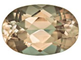 Zultanite Color Change 12x8mm Oval 3.50ct