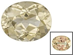 Diaspore Color Change 9x7mm Oval 1.75ct