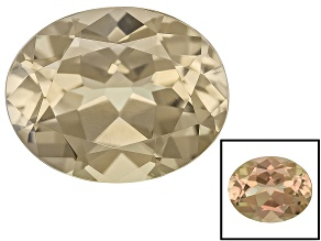 Zultanite Color Change Oval mm Varies 1.60ct