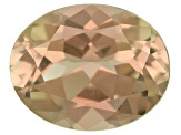 Color Change Diaspore Oval mm Varies 1.60ct