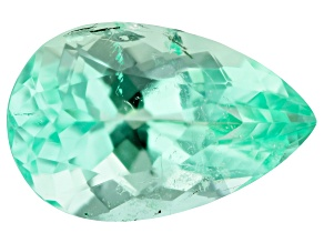 Colombian Emerald 1.87ct 10.5x6.8mm Pear Shape