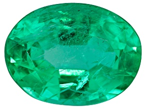 Colombian Emerald 8.8x6.7mm Rectangular Octagonal 1.57ct