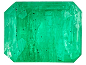 Emerald 2.58ct 8.5x6.5mm Rect Oct