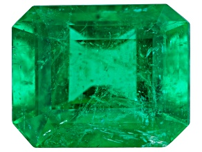 Emerald 2.69ct 9.5x7.6mm Rect Oct