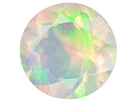Ethiopian Opal 9mm Round 1.50ct