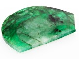 Emerald Free Form Slices 20.50ct