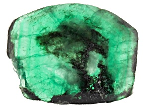 Emerald Free Form Slices 6.00ct