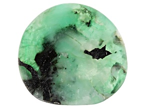 Emerald Free Form Slices 11.50ct