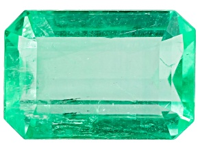 Emerald Emerald Cut 1.50ct