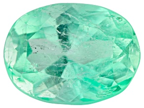 Emerald Oval 2.75ct