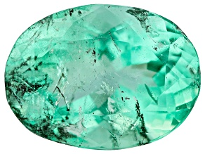Emerald Oval 2.00ct