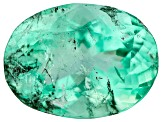 Colombian Emerald Oval 2.00ct