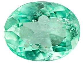 Emerald Oval 1.55ct