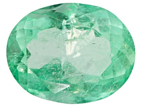 Emerald Oval 2.20ct