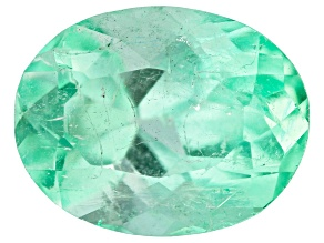 Colombian Emerald Oval 1.75ct