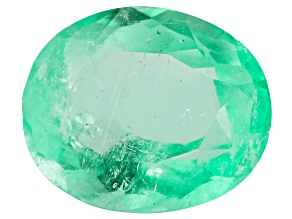 Colombian Emerald Oval 1.60ct