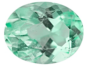 Emerald Oval 1.65ct
