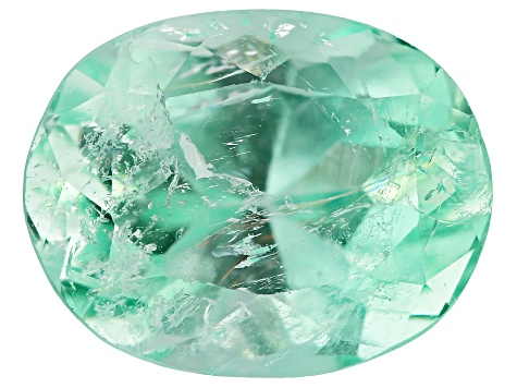 Emerald Oval 2.65ct
