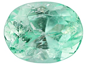 Colombian Emerald Oval 2.65ct