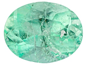 Colombian Emerald Oval 1.50ct