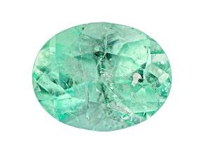 Emerald Oval 1.50ct