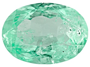 Emerald Oval 1.75ct