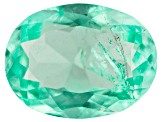 Emerald Oval 1.25ct