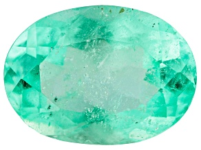 Emerald Oval 1.00ct