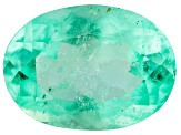 Colombian Emerald Oval 1.00ct
