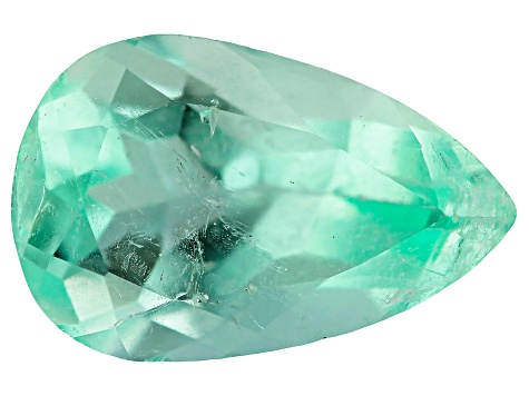Emerald Pear 1.50ct