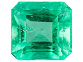 Emerald Emerald Cut 0.70ct