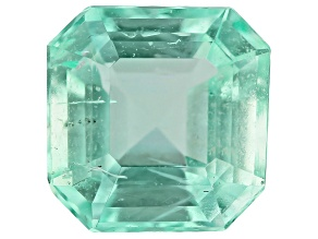 1.75ct Min Colombian Emerald Varies mm Rect Oct Mined: Colombia/Cut: Colombia