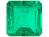 0.80ct Min Colombian Emerald Varies mm Sq Oct Mined: Colombia/Cut: Colombia